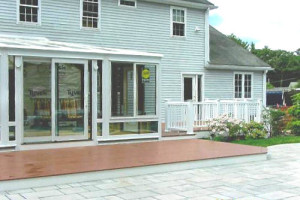 Scott Mason Contracting builds custom decks